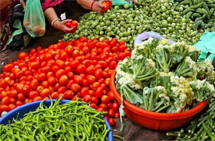 आसमान छू रहे सब्जियों के दाम, मध्यम वर्ग हो रहा परेशान, वीडियो में जानिए आज के बाजार भाव