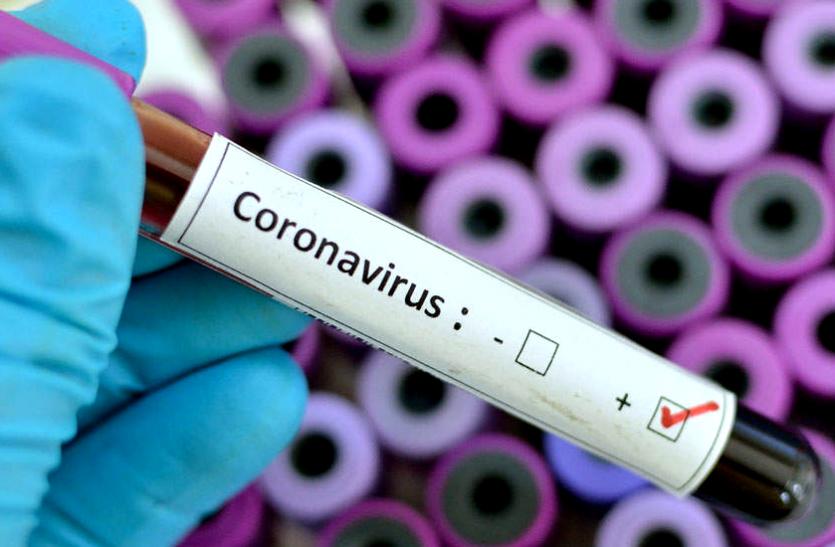 Corona : प्रदेश में कोरोना के 544 नए पॉजिटिव, 8 मौत