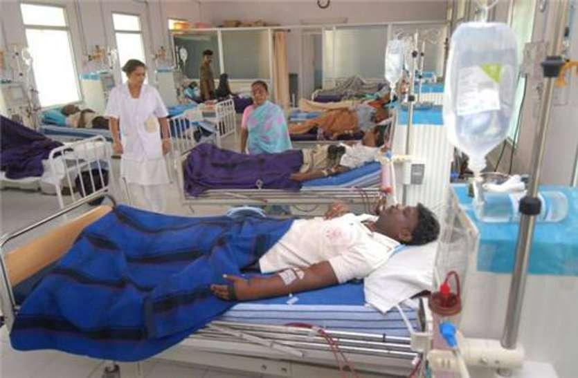 दुर्ग जिले में बिना लाइसेंस चला रहे थे नर्सिंग होम, स्वास्थ्य विभाग ने थमाया आठ को नोटिस