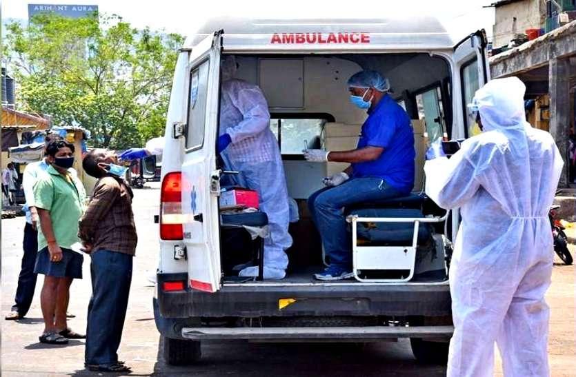 कोरोना के रेड जोन में शामिल हुआ दुर्ग जिला, BSP कर्मी सहित मिले कोविड के तीन नए पॉजिटिव मरीज