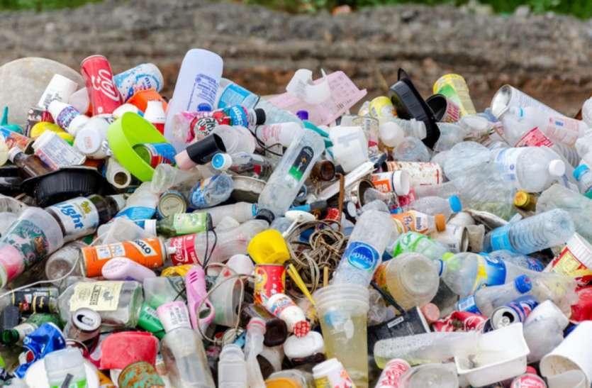 कचरे का ऑनलाइन कारोबार