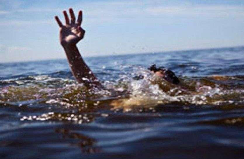 कुंड में डूबने से युवक की मौत, दोस्त के साथ नहाने आया था युवक, अब तक कुंड में डूब चुके है ३० लोग, जिनमे सबसे ज्यादा बच्चें शामिल है