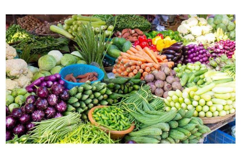 पोथेरी व केलम्बाक्कम में बन सकती नई फल व सब्जी मंडी