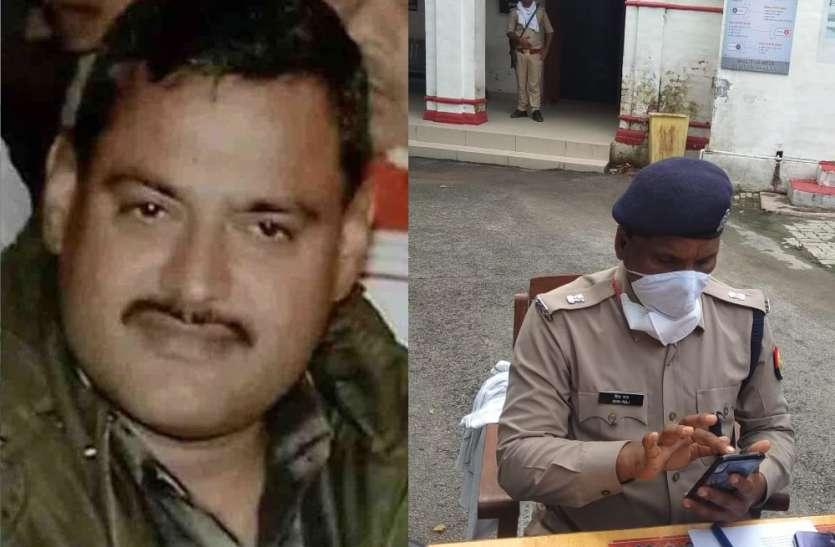 कानपुर एनकाउंटर इफेक्टः पुलिस कर्मी से शराब माफिया बना सिपाही बर्खास्त