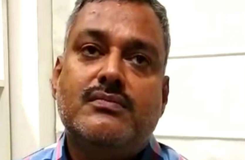 कानपुर एनकाउंटर का मुख्य आरोपी विकास दुबे आया यूपी के टॉप तीन अपराधियों की लिस्ट में
