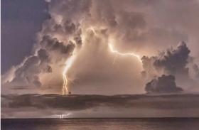 आकाशीय बिजली ने फिर ली 12 लोगों की जान, मौसम विभाग ने जारी किया अलर्ट