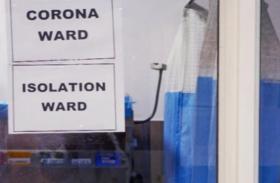 Coronavirus पॉजिटिव यह चोर नहीं चाहता ठीक होना, बार-बार हो जाता है अस्पताल से फरार, खतरे में सबकी जान