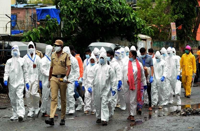 Mumbai News : महामारी की चुनौती: मॉनसून के दौरान हवा में होती है ज्यादा नमी