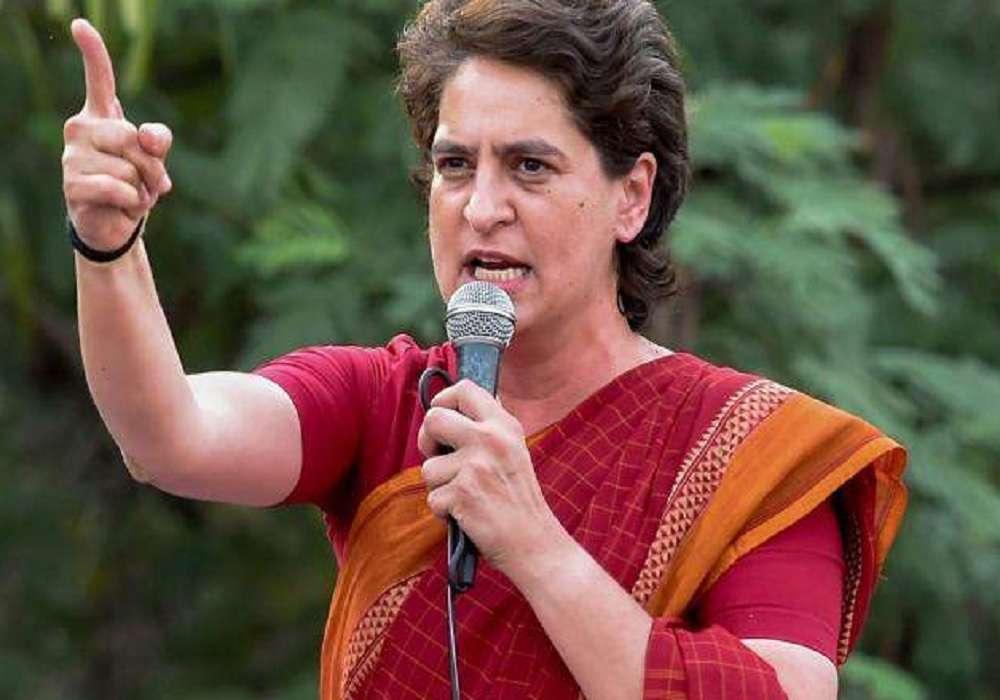 विकास दूबे की गिरफ्तारी पर प्रियंका गांधी, अखिलेश यादव और ओमप्रकाश राजभर ने कहा, गिरफ्तार है या आत्मसमर्पण