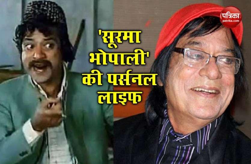 'सूरमा भोपाली' के नाम से मशहूर जगदीप जाफरी ने की थी 3 शादियां, जानें कैसे बनें सुपरस्टार