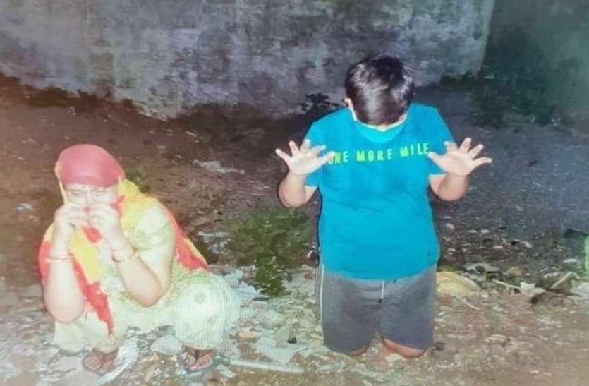 विकास दुबे की पत्नी व बेटा भी आया पुलिस की गिरफ्त में, लखनऊ से हुआ गिरफ्तार