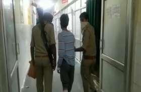 कानपुर की घटना के बाद अपराधियों के पीछे ऐसे पड़ी पुलिस, मुठभेड़ में दो शातिर गिरफ्तार