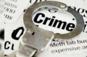 स्वर्ण कारोबारी से लूट का प्रयास का आरोपी गिरफ्तार