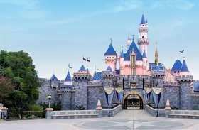 Disneyland 11 जुलाई से दोबारा खुलने को तैयार, प्रशासन ने गाइड लाइन पेश की