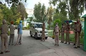 25 हजार करोड़ की संपत्ति का विवादः राजमहल पर कब्जे का प्रयास