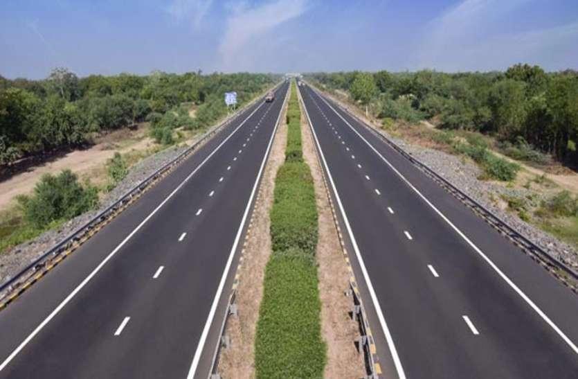 अलवर जिले के लिए अच्छी खबर, यहां बनने जा रहा फोरलेन रोड, लम्बे समय से उठ रही थी मांग
