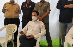 Nakul Nath: नकुल नाथ ने छिंदवाड़ा के लिए देखा बड़ा सपना, क्या है वो सपना, पढ़ें यह खबर