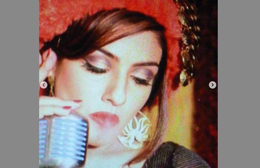 बॉक्स ऑफिस पर 'बॉम्बे वेलवेट' के कमजोर प्रदर्शन पर बोलीं रवीना टंडन, पछतावा नहीं