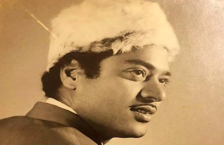 Late Jagdeep granddaughter shares unseen pics of Grandfather