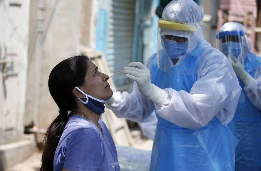 Coronavirus: रिकवरी रेट में बिलासपुर टॉप पर, इधर पूर्व मंत्री मोहले की पत्नी का कोरोना से निधन