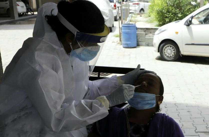 Coroanvirus: भावनगर में कोरोना का कहर, 71 नए मामले