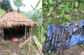 अरुणाचल प्रदेश में सेना ने मार गिराए प्रतिबंधित संगठन के 6 उग्रवादी