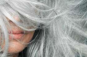 स्वास्थय और सेहत से जुड़े वे 12 लक्षण जो ग्रे बाल होने का इशारा करते हैं