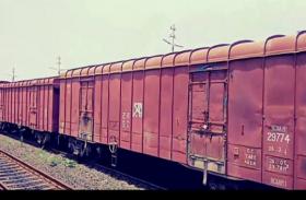 रेलवे ने दोगुनी आमदनी करने का तय किया लक्ष्य