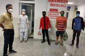 रेलवे लोको पायलट ने दिया कोरोना को मात...इतने दिन में हुए स्वस्थ, जानें स्थिति