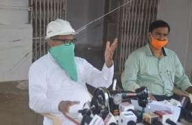 भाजपा सांसद के बिगड़े बोल कहा-अपराधियों को गोली मार देनी चाहिए...