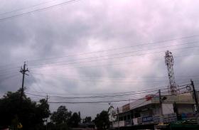 monsoon rain update: सावन में जबलपुर प्यासा, झमाझम का इंतजार करवा रहे बादल