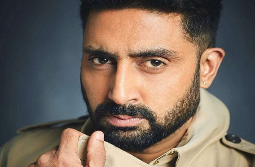 पिता Amitabh Bachchan के बेटे Abhishek Bachcan को भी हुआ कोरोनावायरस, टेस्ट रिपोर्ट आई पॉजिटिव