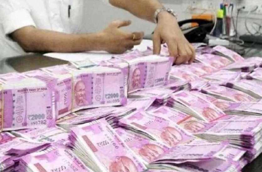 कोरोना काल में पुलिस की चांदी, ऐसे कमा रही है करोड़ों रुपए