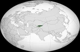 कोरोना पीडि़त की मौत से घबराए हुए है किर्गिस्तान में फसे 2हजार छात्र