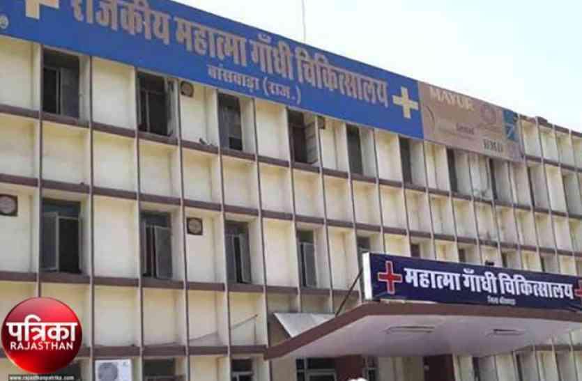 बांसवाड़ा में कोविड-19 मरीजों का आंकड़ा 104 हुआ, विदेशों और दूसरे राज्यों से आए लोगों से बढ़ी टेंशन