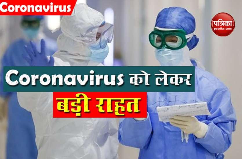 Coronavirus: देश में लगातार बढ़ रही Positivity Rate, मृत्यु दर में गिरावट से बड़ी राहत