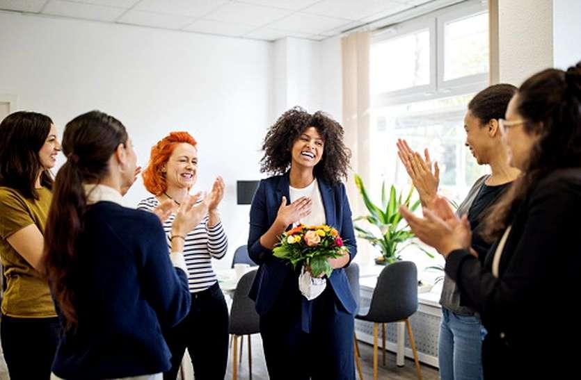 NEW IDEA : कर्मचारियों की प्रोडक्टिविटी के लिए क्या करेंगे?