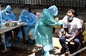 बालोद जिले में 24 घंटे के अंदर मिले कोरोना के 10 नए मरीज, लुधियाना से आया CRPF जवान पॉजिटिव
