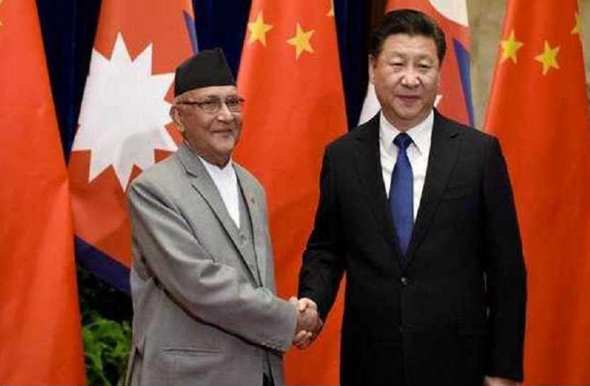 China अपने निवेश के दम पर नेपाल पर नियंत्रण कर रहा, रिपोर्ट में दावा- KP Sharma Oli को दी गई रिश्वत