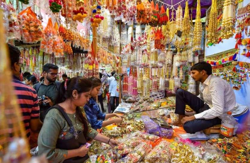 Festivals पर Chinese Products से मुक्त होंगे राजधानी के बाजार, जानिए क्या कहते हैं जानकार