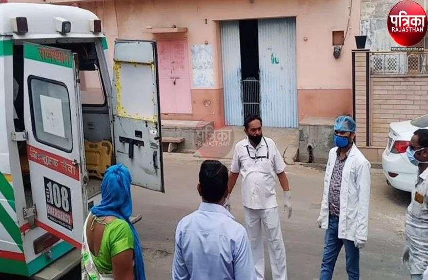 सुमेरपुर क्षेत्र में मिले 45 संक्रमित, प्रशासन में हडक़ंप