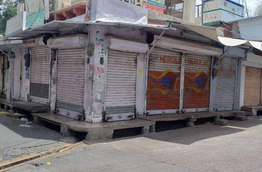 बाड़मेर शहर में 17 नए पॉजिटिव केस, तंग गलियों में घुसा कोरोना