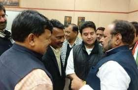 भाजपा व्यक्ति आधारित पार्टी नहीं यहां संगठन ही सर्वोपरि, इसे सिंधिया खेमे में ना बांटे: गोपाल भार्गव