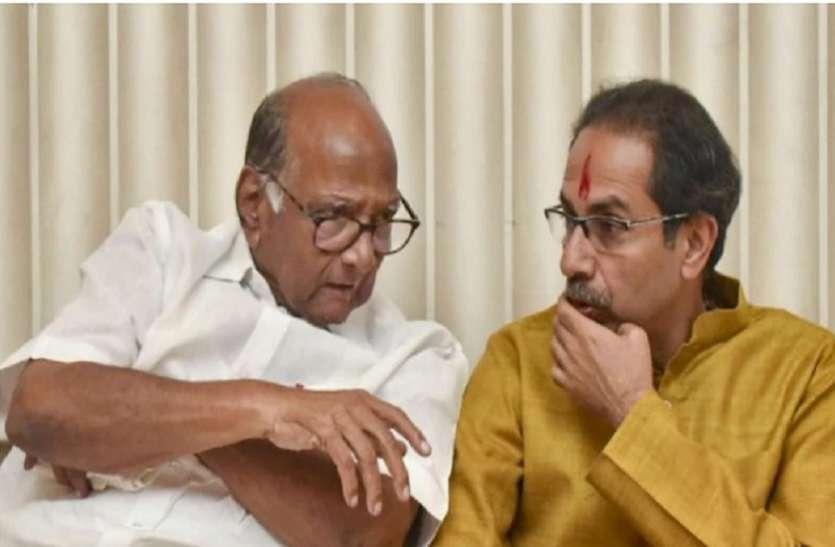 Maharashtra Politics : राजस्थान में सियासी उठापटक का महाराष्ट्र तक असर
