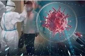 फ़िरोज़ाबाद में दो और कोरोना मरीजों की मौत, आठ नए मरीजों के साथ संख्या बढ़कर हुई 582