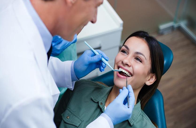 दांतों की फोटो भेजिए, डॉक्टर फोन पर बताएंगे इलाज