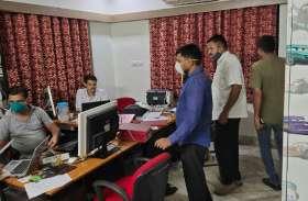 एनटीपीसी मैनेजर एक लाख रिश्वत लेते सीबीआइ गिरफ्त में