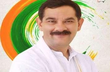 राजस्थान के सियासी संग्राम पर पूर्व केंद्रीय मंत्री जितेंद्र सिंह का बयान, 'कई युवा नेता खुद के लिए कार्य करते हैं'