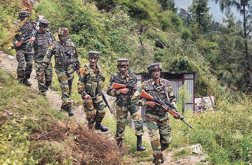 अमरनाथ यात्रा 2020 पर आतंकी साया, भारतीय सुरक्षाबलों ने 24 घंटे में मार गिराए 6 आतंकी