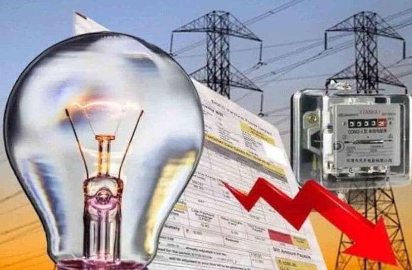 1.52 करोड़ विद्युत उपभोक्ताओं को 'डबल' करंट, फ्यूल सरचार्ज 58 पैसे यूनिट